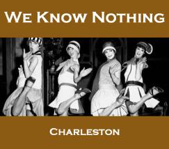 Cover - Charleston