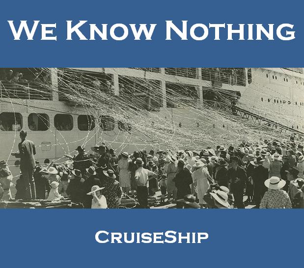 Cover - CruiseShip