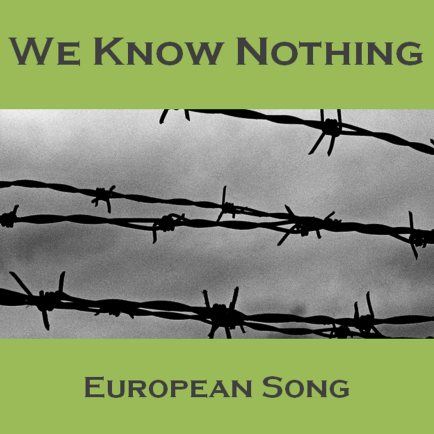 Cover - European Song